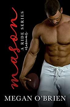 Mason Ebook cover
