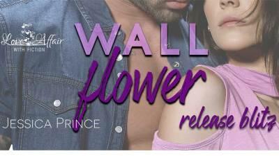 Wallflower by Jessica Prince