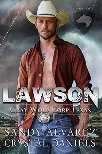 Lawson Ebook cover