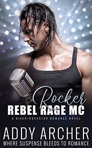 Rebel Race MC Ebook cover