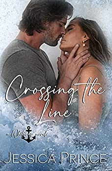 Crossing the Line ebook cover