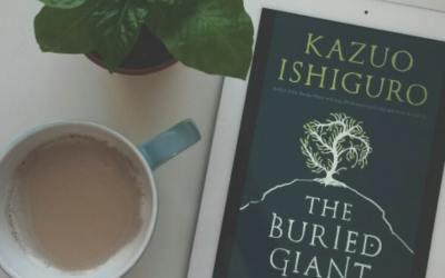 The Buried Giant – Kazuo Ishiguro