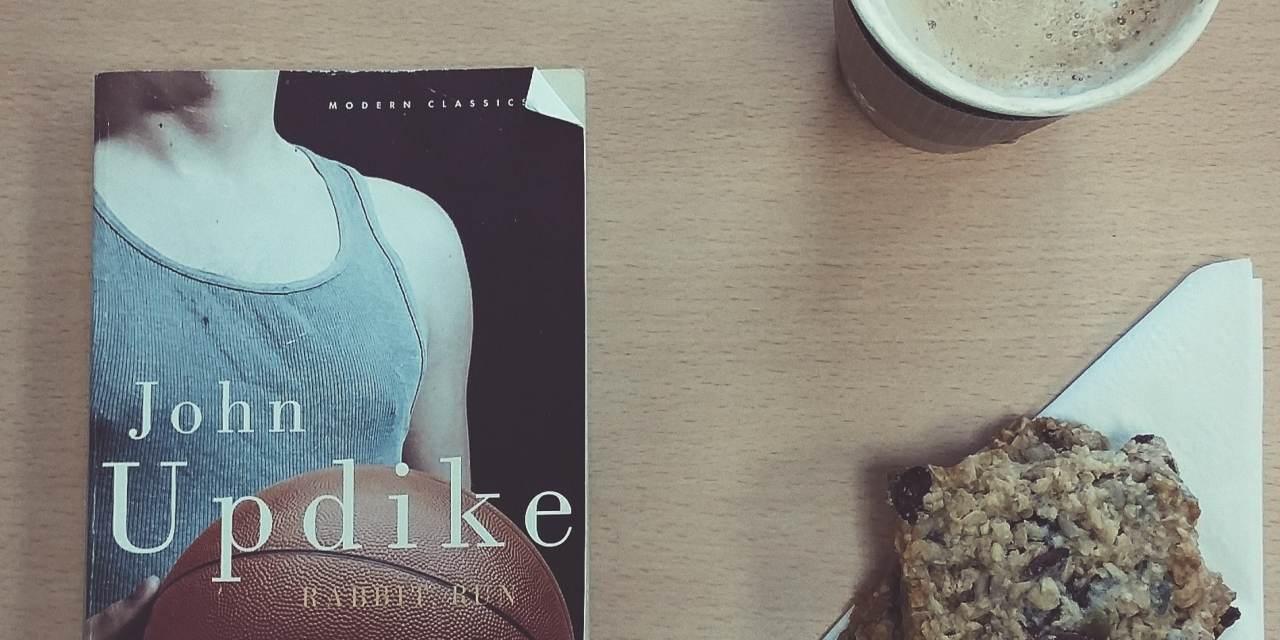 Rabbit, Run – John Updike