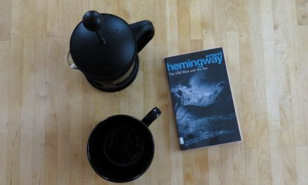 The Old Man and the Sea – Ernest Hemingway