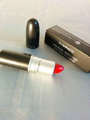 The Lippe Box Controversy - Fake Mac Lipstick