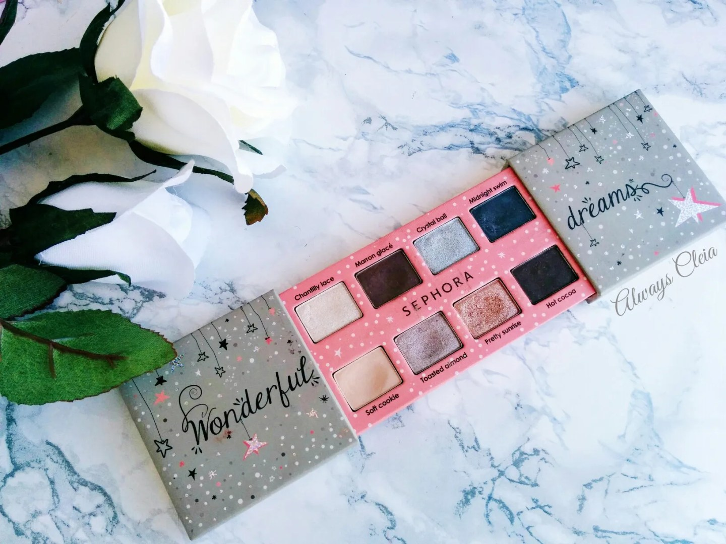 My Beauty Drawer: Eyeshadow Palettes