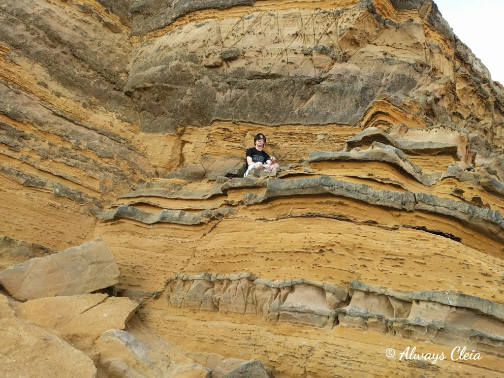 Paracas Beaches Craggy Rocks