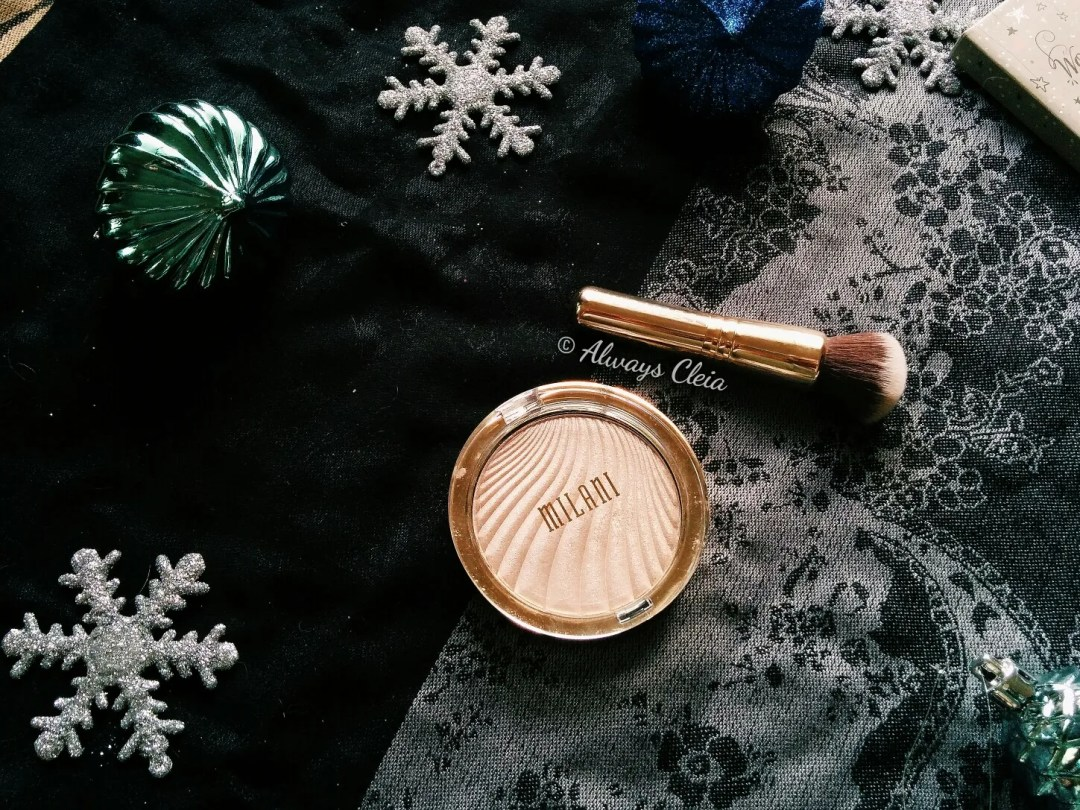 Holiday Products - Milani & Sephora