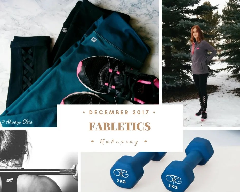 Fabletics Black Friday 2017