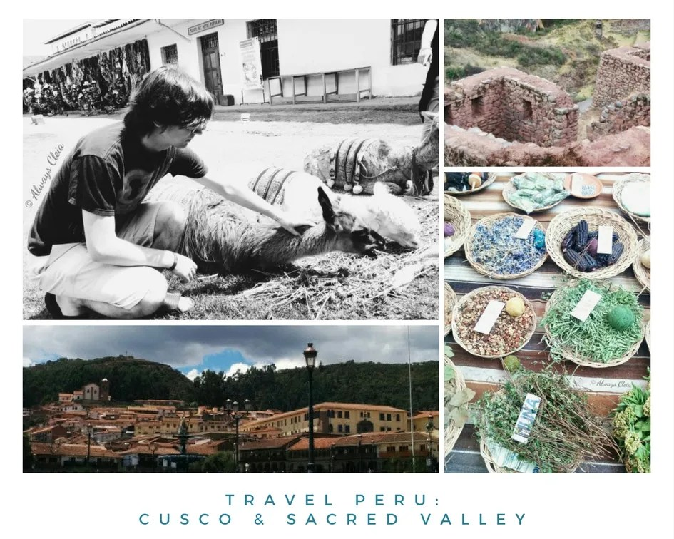 Copy of Travel Peru_ cusco and sacred valley