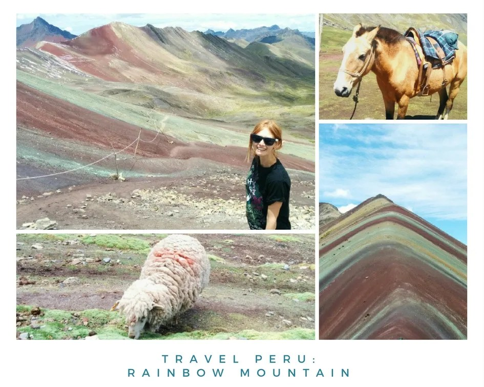 Travel Peru_ Rainbow Mountain Trek