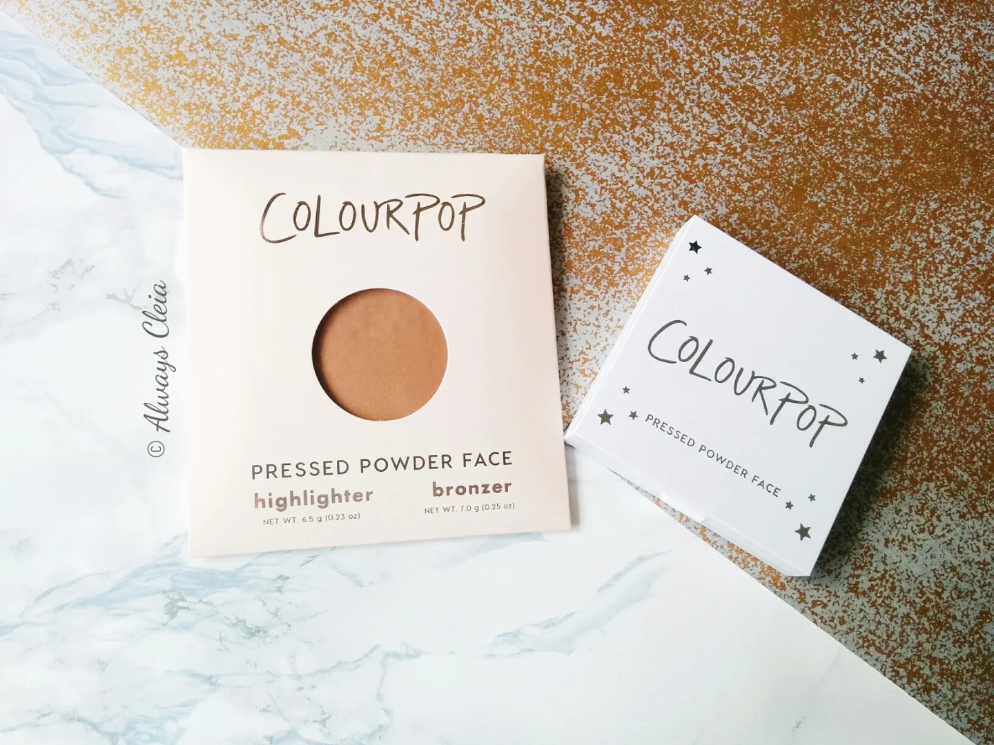 ColourPop Haul #3 - Private Party Bronzer