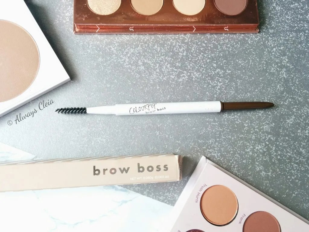 ColourPop Brow Boss Pencil