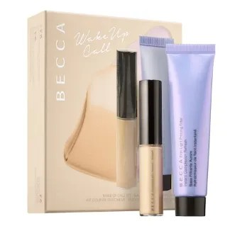 BECCA WAKE UP CALL KIT | Sephora VIB Sale Wishlist