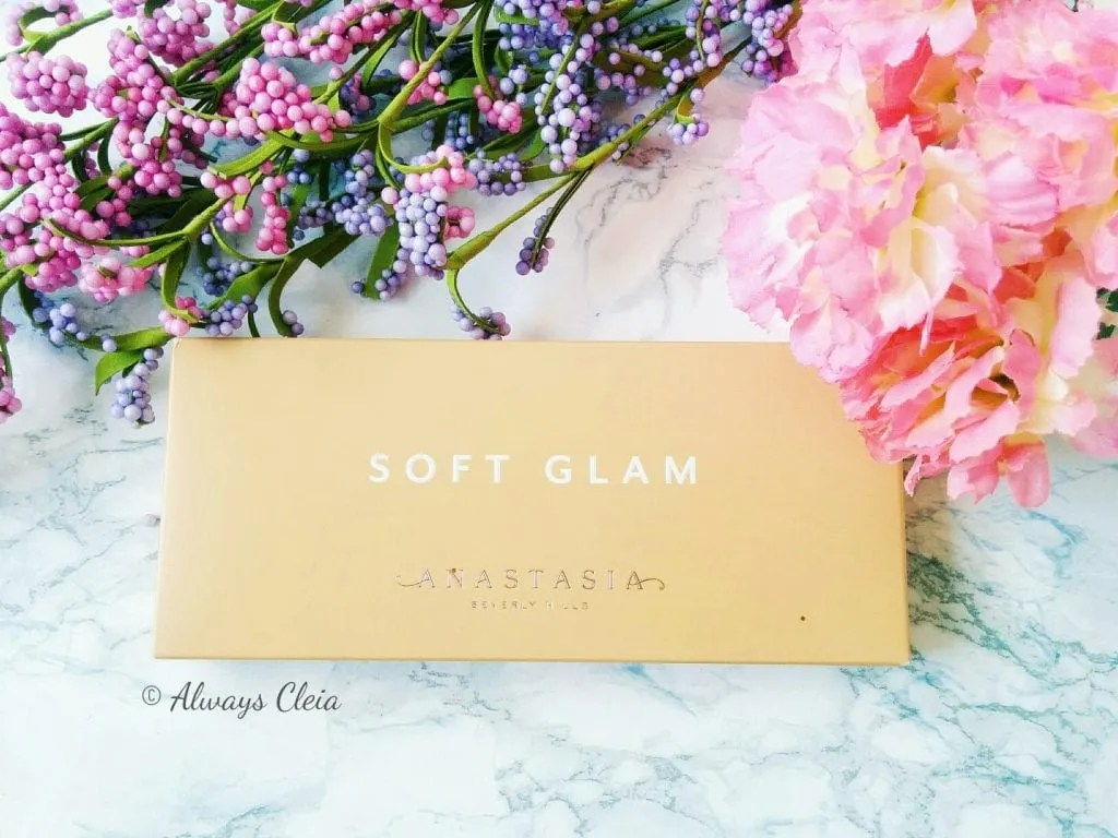 ABH Soft Glam | Sephora VIB Sale Haul