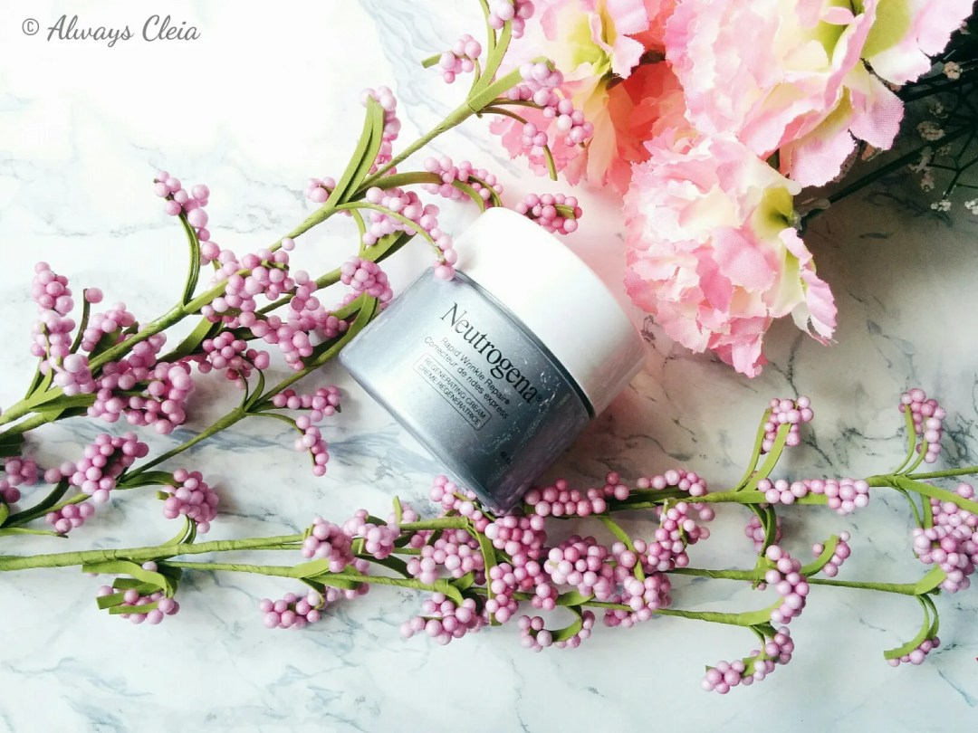 Elle Canada Grand Prix | Neutrogena Rapid Wrinkle Repair