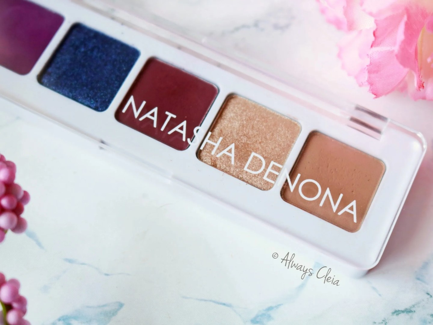 "Natasha Denona Mini Lila Palette Review — ""I Paid $30 for this!?"""