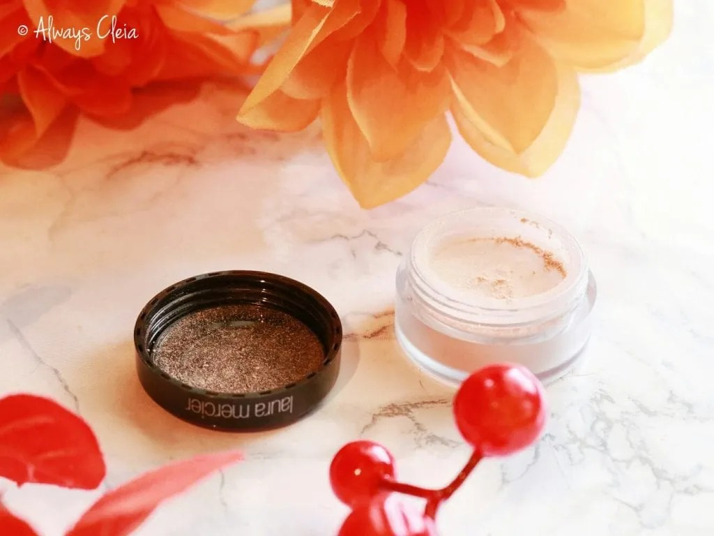 Laura Mercier Translucent Powder Glow