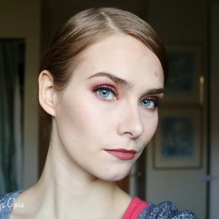ColourPop Element of Surprise Makeup Look