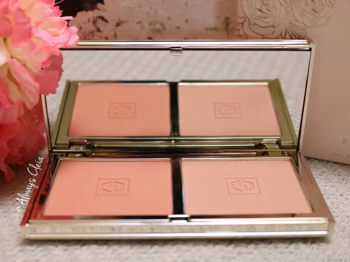 Adore Jouer Blush Bouquet