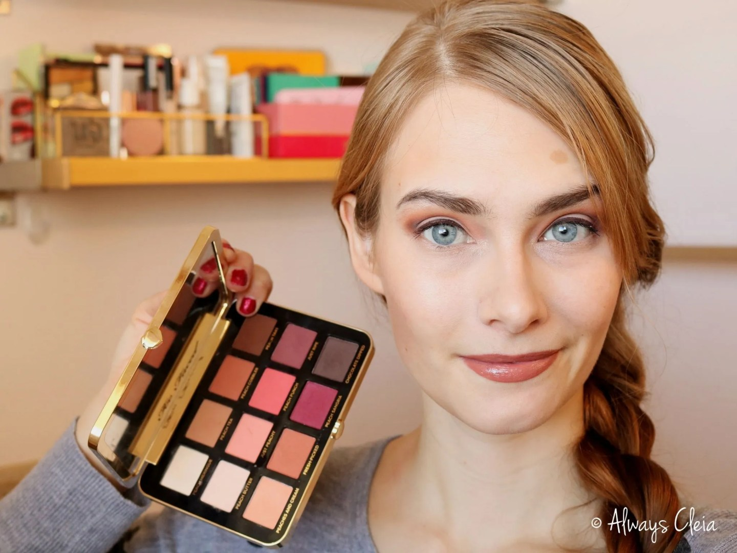 Jouer Blush Bouquet in Adore | Hold Me
