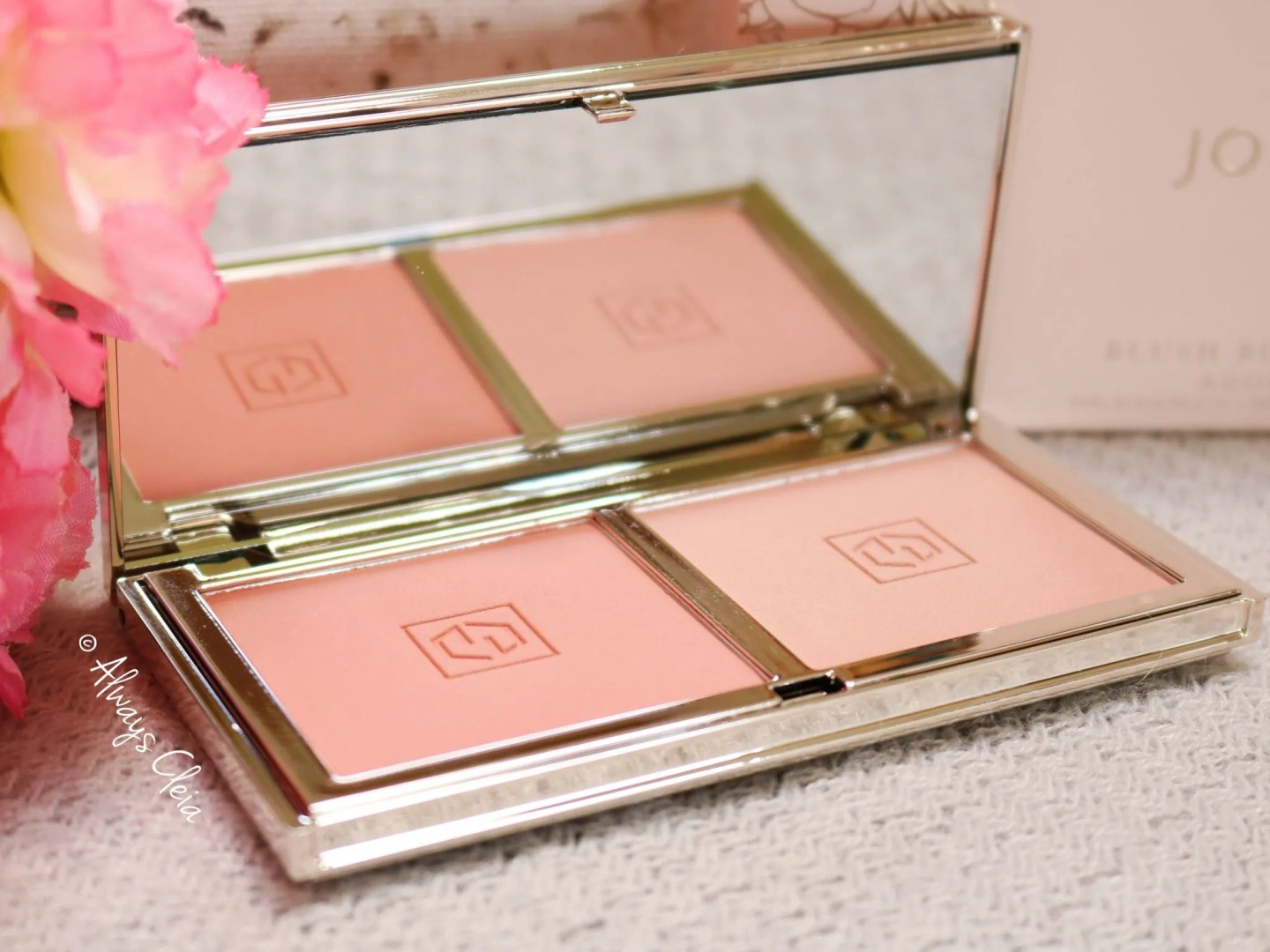 Jouer Blush Duo in Adore