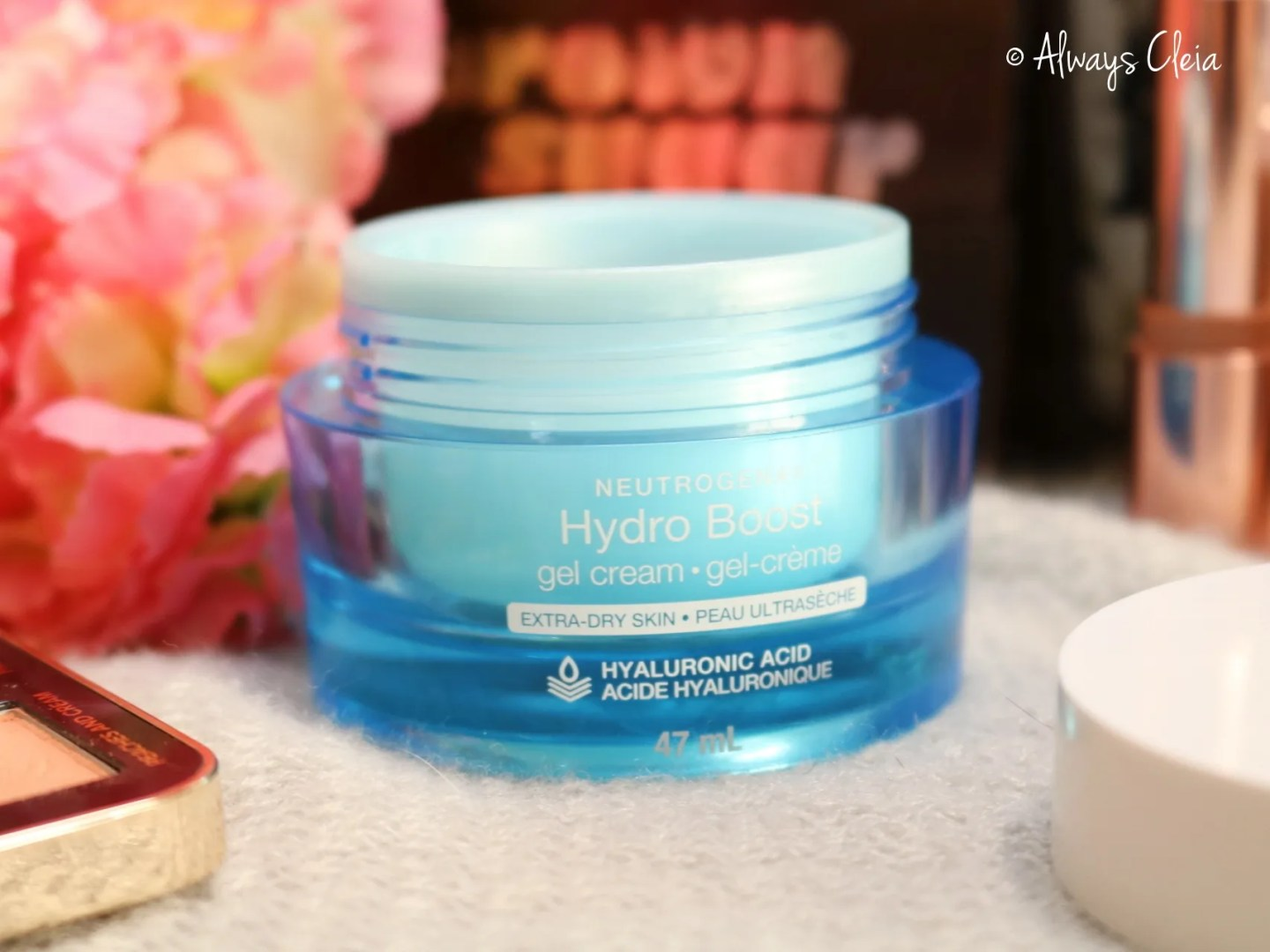 Neutrogena Hydro Boost Gel Creme Review