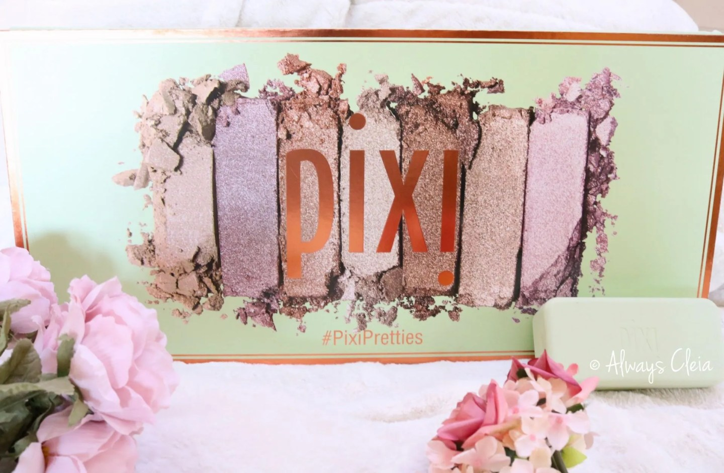 Pixi Pretties PR Haul