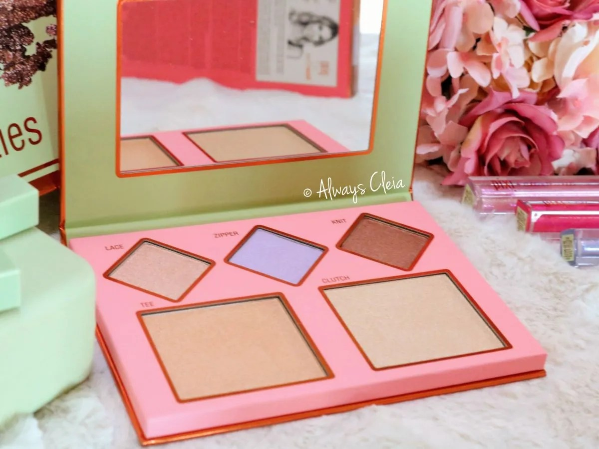 Pixi The Layers Highlighting Palette Review
