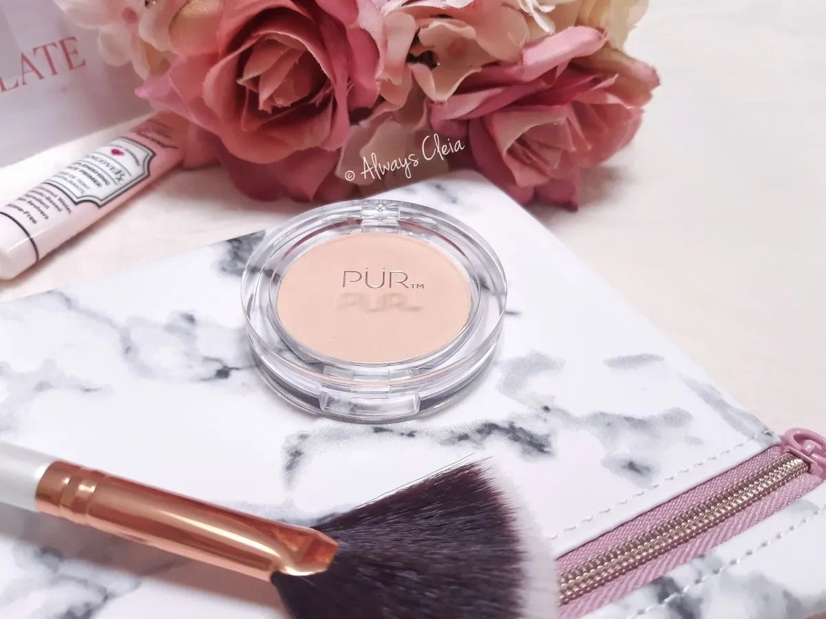 Pür 4 in 1 mineral makeup