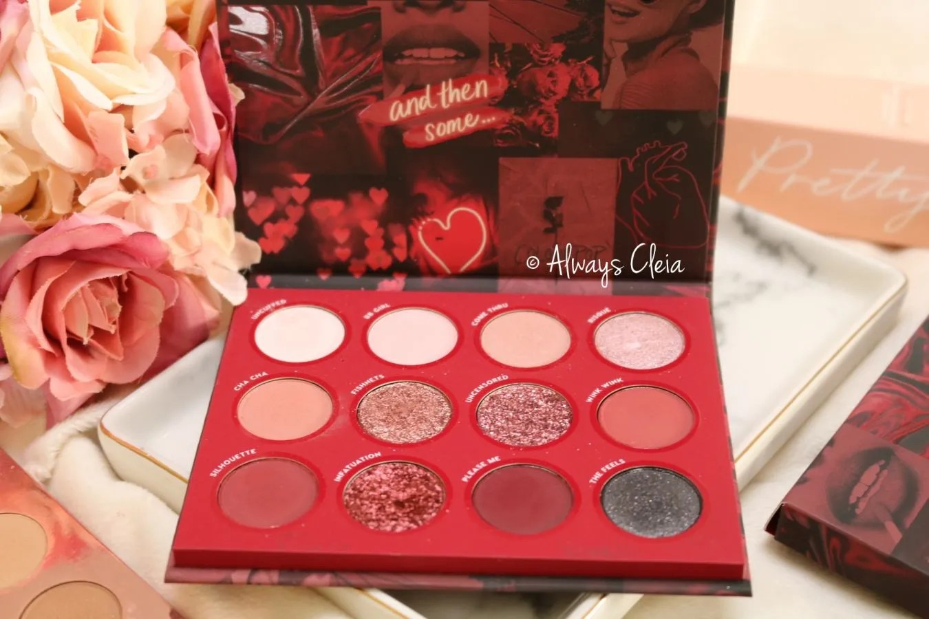All That Palette Review
