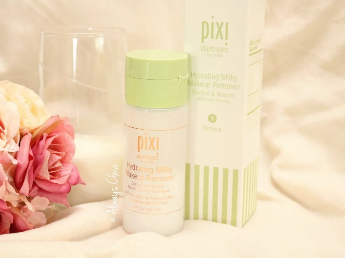 Pixi Hydrating Milky Makeup Remover Skincare