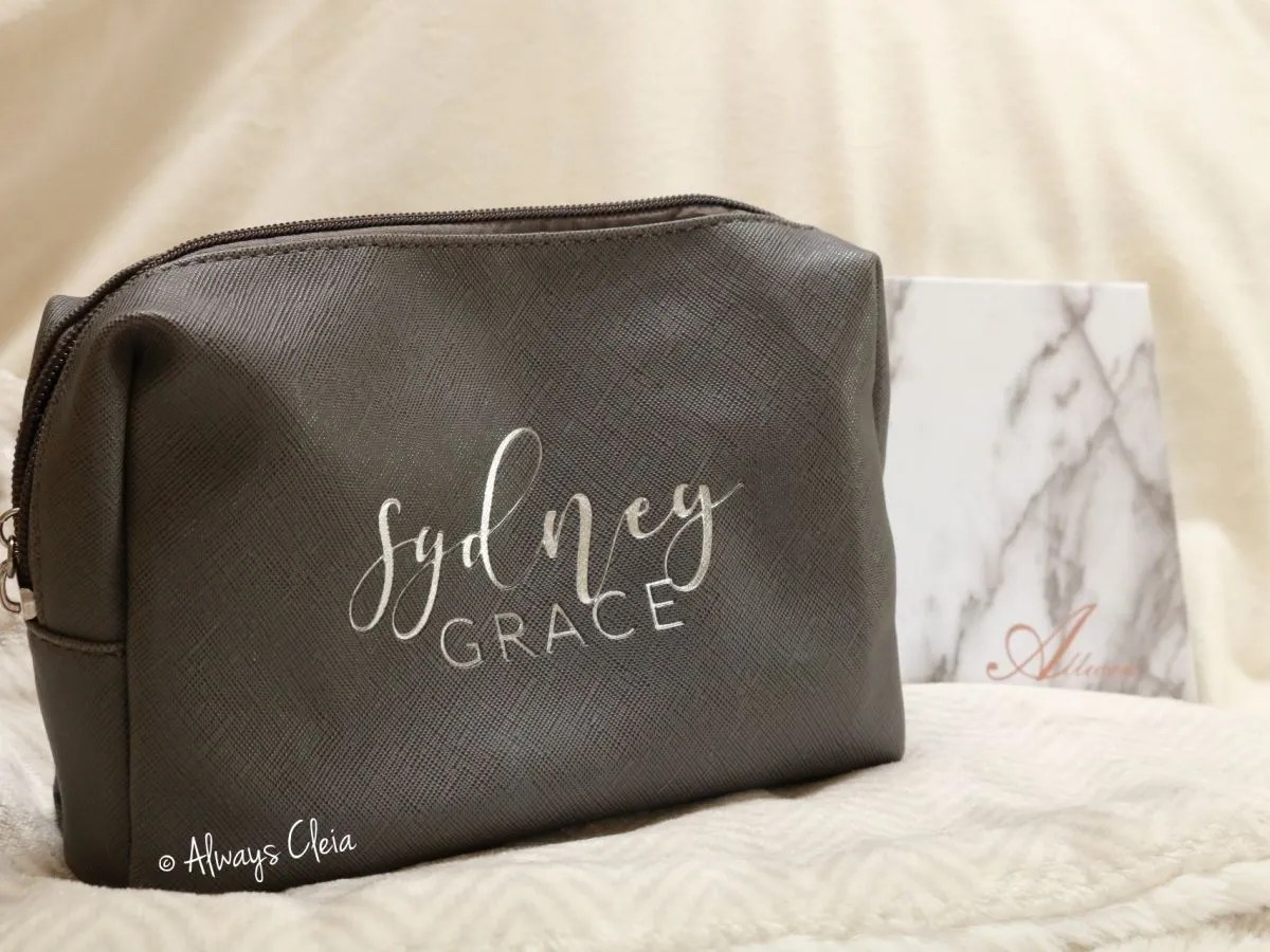 Sydney Grace Cosmetics Christmas In July Haul + Mystery Bag!