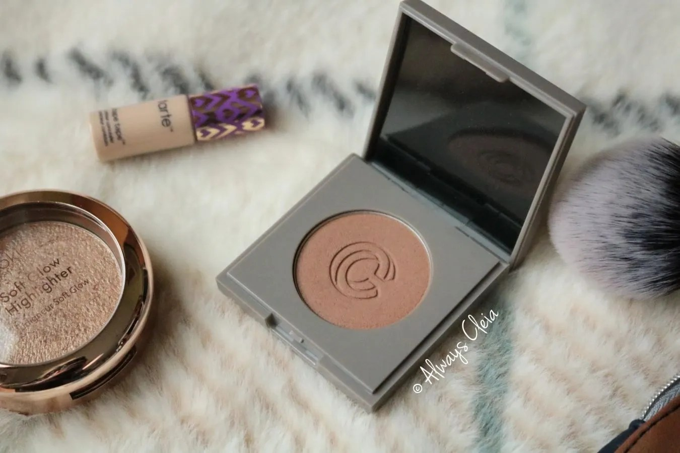 Complex Culture Overtime Bronzer Ipsy November