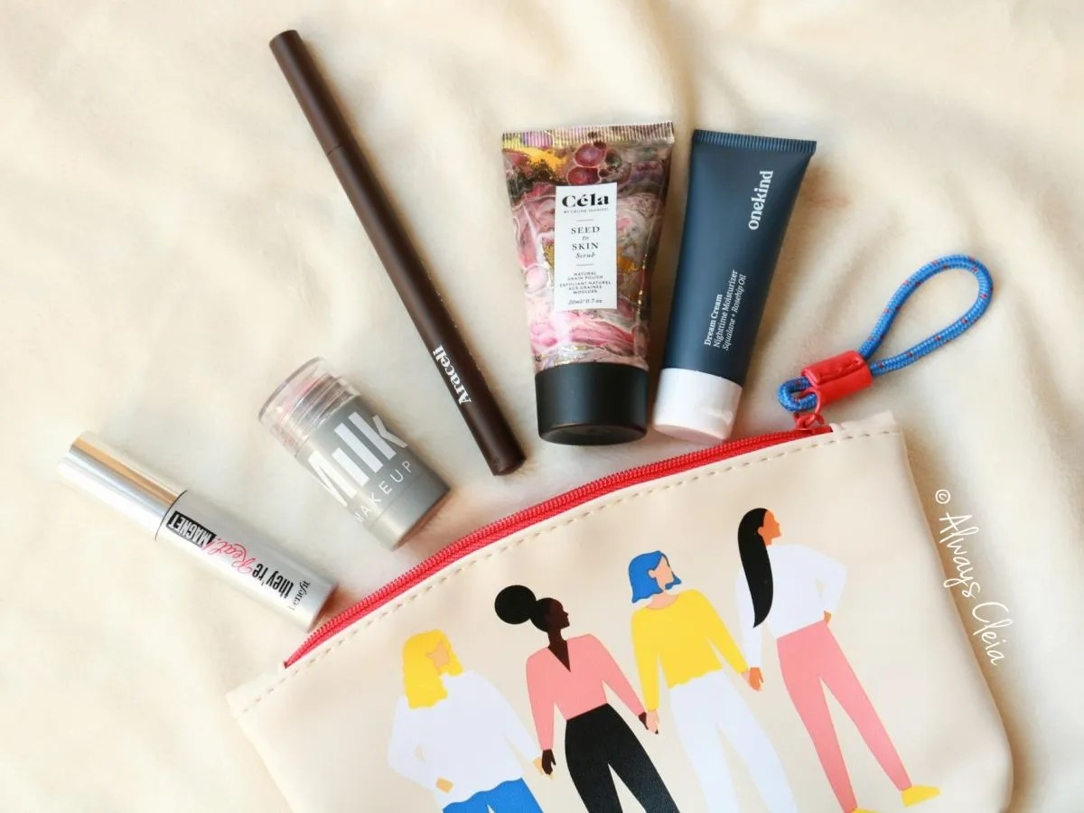 Ipsy Glam Bag March 2021 Review