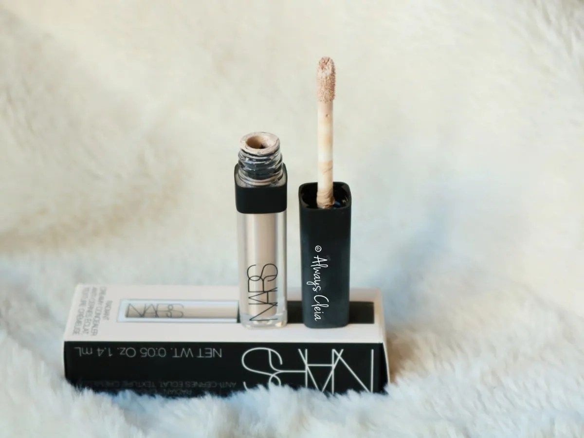 Nars Radiant Creamy Concealer in Chantilly