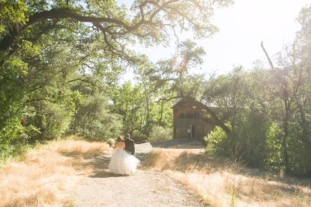 A|E Bride {Gina and Jordon Vernau} Chico, CA