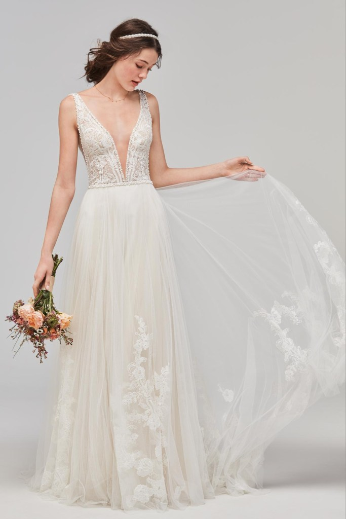 Willowby by Watters Philomena 59706 Always Elegant Bridal