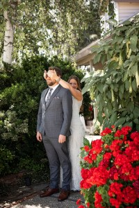 Intimate wedding 2019 by Permanent Glimpse Photography