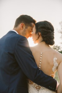 Real AE Couple Roxanne & Christopher Ring Says I do in Grass Valley, CA | Katie Ring Photography