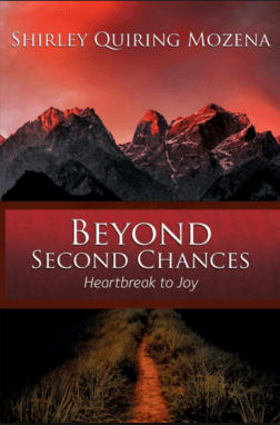beyond second