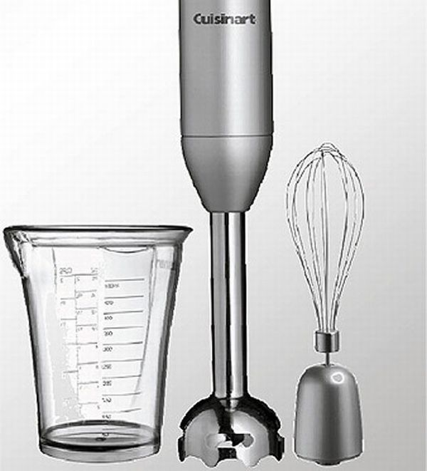 Cuisinart Smart Stick Immersion Blender