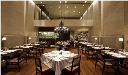 D.O.M Restaurant, Sao Paulo, Brazil