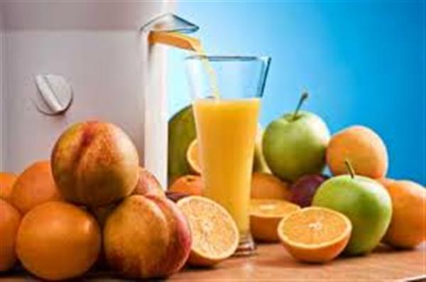 Juice benefits your body