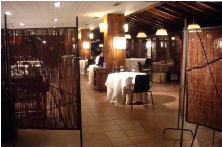 Mugaritz Restaurant, Otazulueta Baserria, Spain