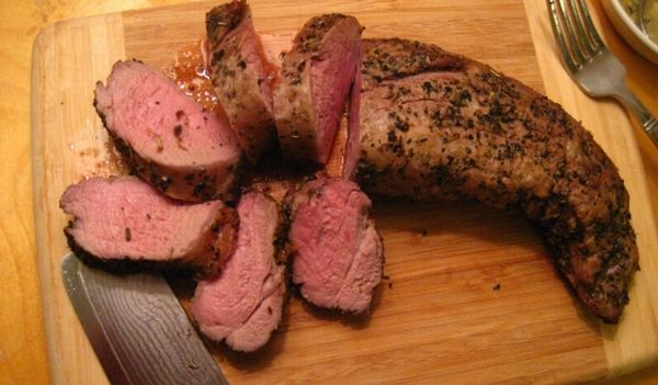 recipe: broil pork tenderloin in oven [2]