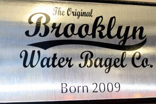 Water Bagels