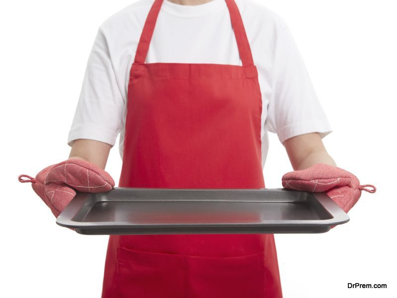 My Cooking Apron