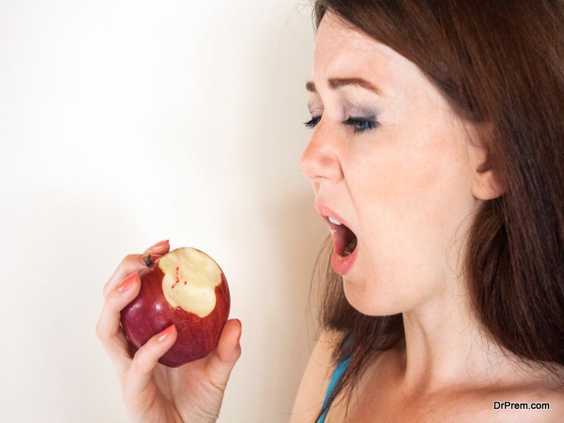 Foods That Are Harmful For Your Teeth And Gums