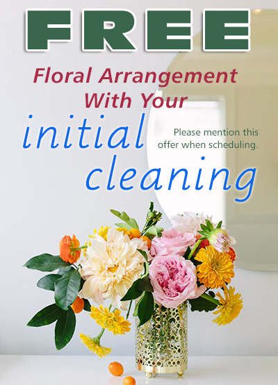 coupon for house cleaning maid service discount offer